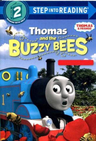 Thomas and the Buzzy Bees (17) Level 2