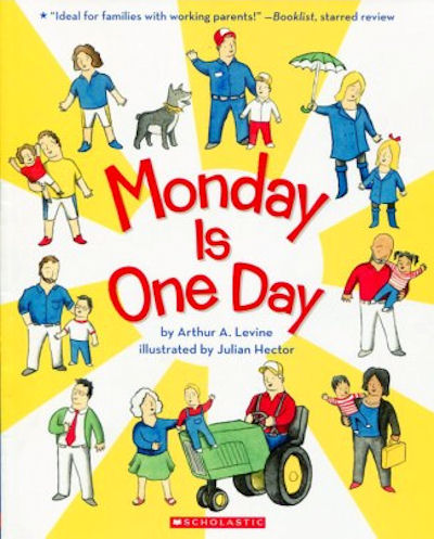 Monday is One Day (15)