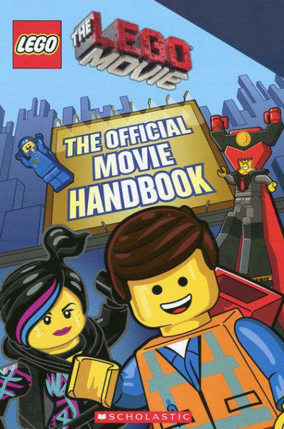 LEGO Movie, The: The Official Movie Handbook (14)
