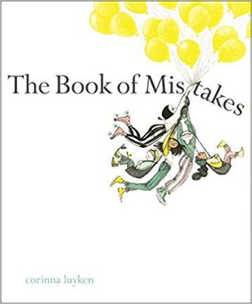 Book of Mistakes, The (17)