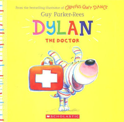 Dylan the Doctor (18)