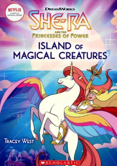 Island of Magical Creatures (19)