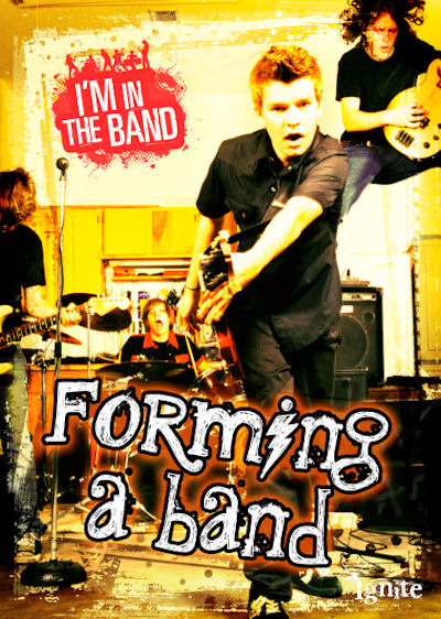 Forming a Band (15)