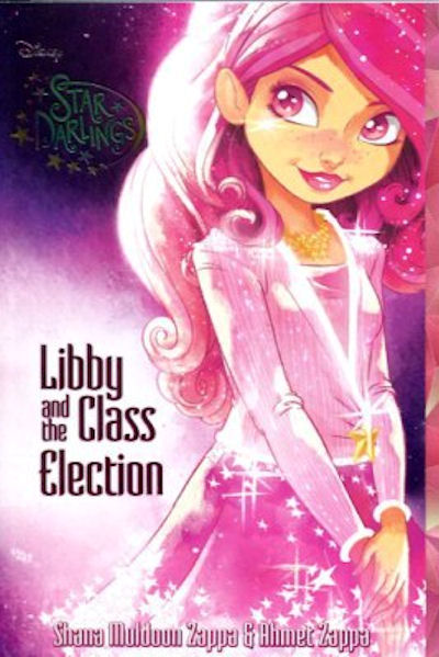 Star Darlings: Libby and the Class Election (15)
