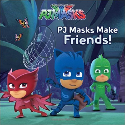 PJ Masks Make Friends! (16)