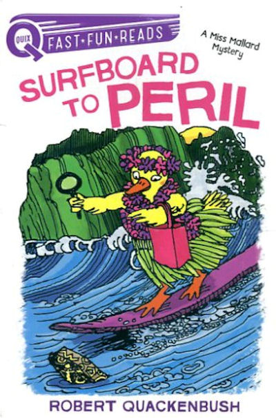 A Miss Mallard Mystery: Surfboard to Peril (19)