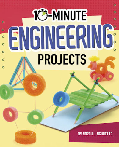 10-Minute Engineering Projects (20)