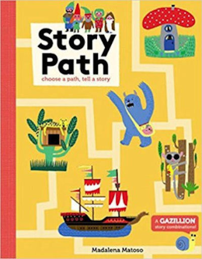 Fiction Books :: Story Path (16)