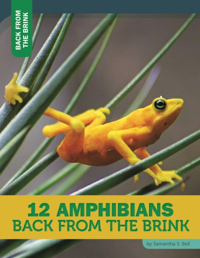 12 Amphibians Back from the Brink (15)
