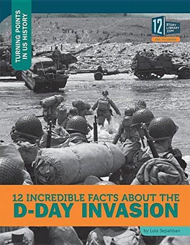 12 Incredible Facts about the D-Day Invasion (16)
