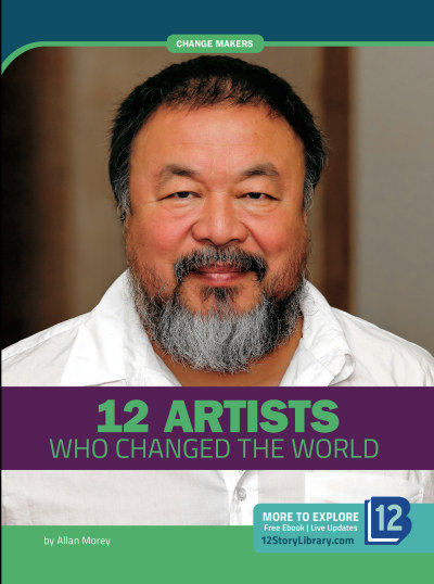 12 Artists Who Changed the World (20)