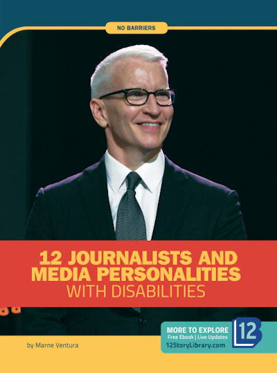 12 Journalists and Media Personalities with Disabilities (20)