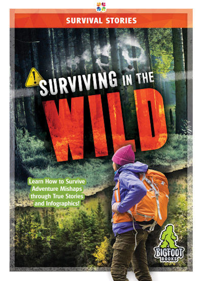 Surviving in the Wild (21)