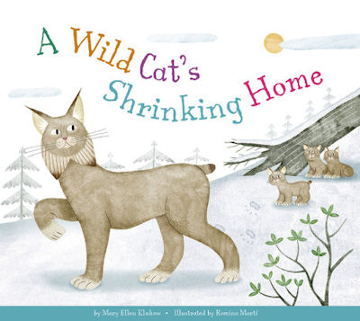 A Wild Cat's Shrinking Home (20)