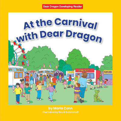At the Carnival with Dear Dragon (20) Level C