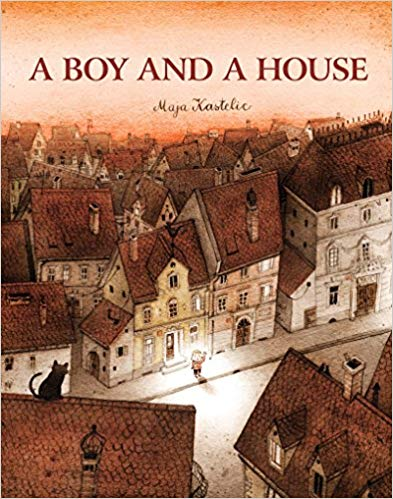 A Boy and a House (18)