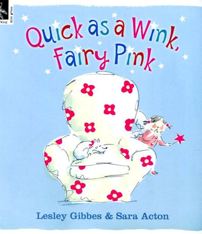 Quick as a Wink, Fairy Pink (18)