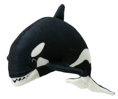 Whale (Orca) (Large) (17)