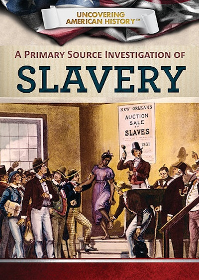 A Primary Source Investigation of Slavery (19)