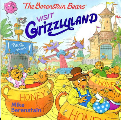 Berenstain Bears Visit Grizzlyland, The (18)