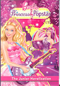 Princess and the Popstar, The (12)