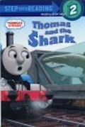 Thomas and the Shark (13) Level 2