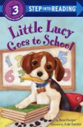 Little Lucy Goes to School (14) Level 3