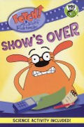Fetch! With Ruff Ruffman: Show's Over (14)