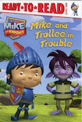 Mike and Trollee in Trouble (13) Level 1