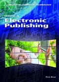 Careers in Electronic Publishing (14)