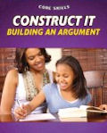 Construct It: Building an Argument (15)