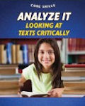 Analyze It: Looking at Texts Critically (15)