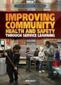 Improving Community Health and Safety Through Service Learning (15)