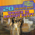 20 Fun Facts About Women in Ancient Egypt (16)