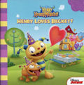 Henry Hugglemonster: Henry Loves Beckett (14)