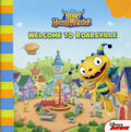 Henry Hugglemonster: Welcome to Roarsville (14)