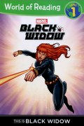 Black Widow: This is Black Widow (15) Level 1