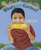 What's in the Garden? (15)