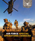 Air Force Special Operations Command (15)