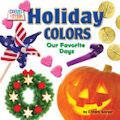 Holiday Colors: Our Favorite Days (15)