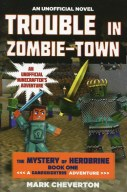 Trouble in Zombie-Town (15) #1
