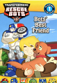 Bots' Best Friend (15) Level 1