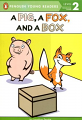 A Pig, a Fox, and a Box (15) Level 2