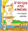 If You Give a Pig a Pancake Big Book (00)