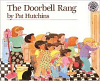 Doorbell Rang Big Book, The  (Mulberry Big Book) (94)