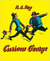 Curious George Big Book (94)
