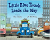 Little Blue Truck Leads The Way Big Book (12)