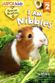 ASPCA Rescue Readers: I Am Nibbles (15) #3 Level 2