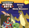 Attack of the Movie Monsters! (15)