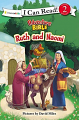 Adventure Bible: Ruth and Naomi (15) Level 2